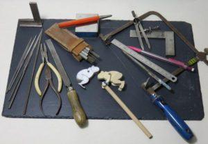 formation bois fabrication de petits objets la fabrique. Black Bedroom Furniture Sets. Home Design Ideas