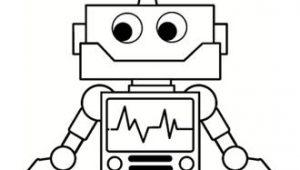 coloriage-de-robot
