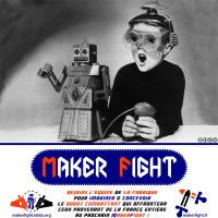 Maker Fight 2018